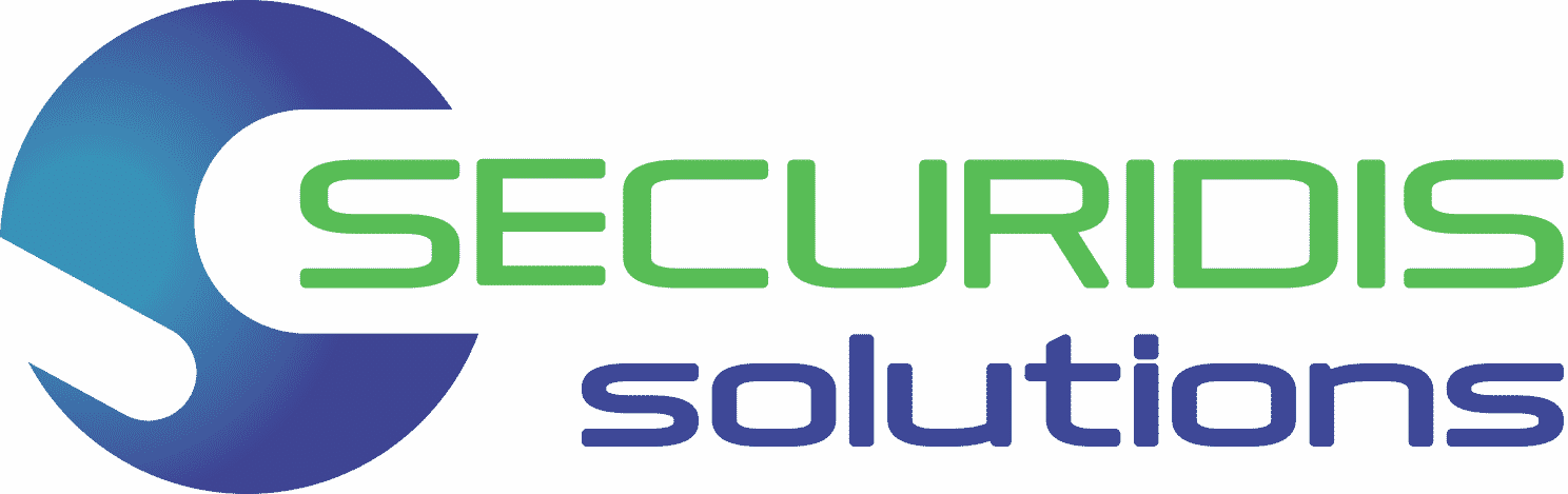 Logo Securidis Solutions
